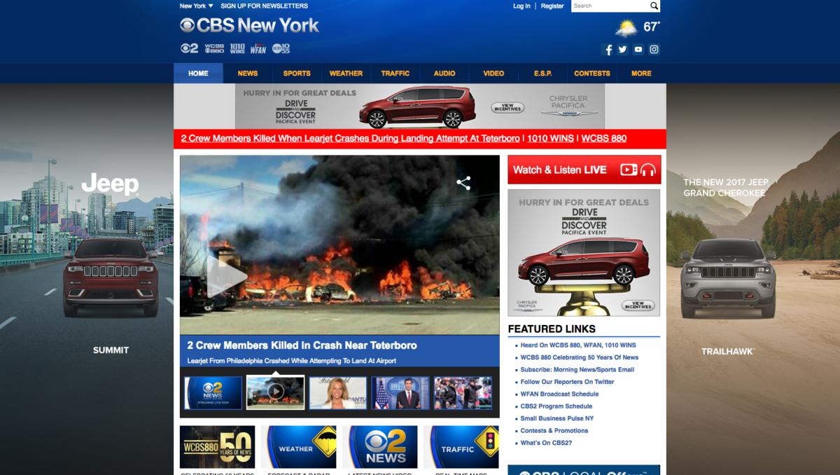 CBS Local – NY
