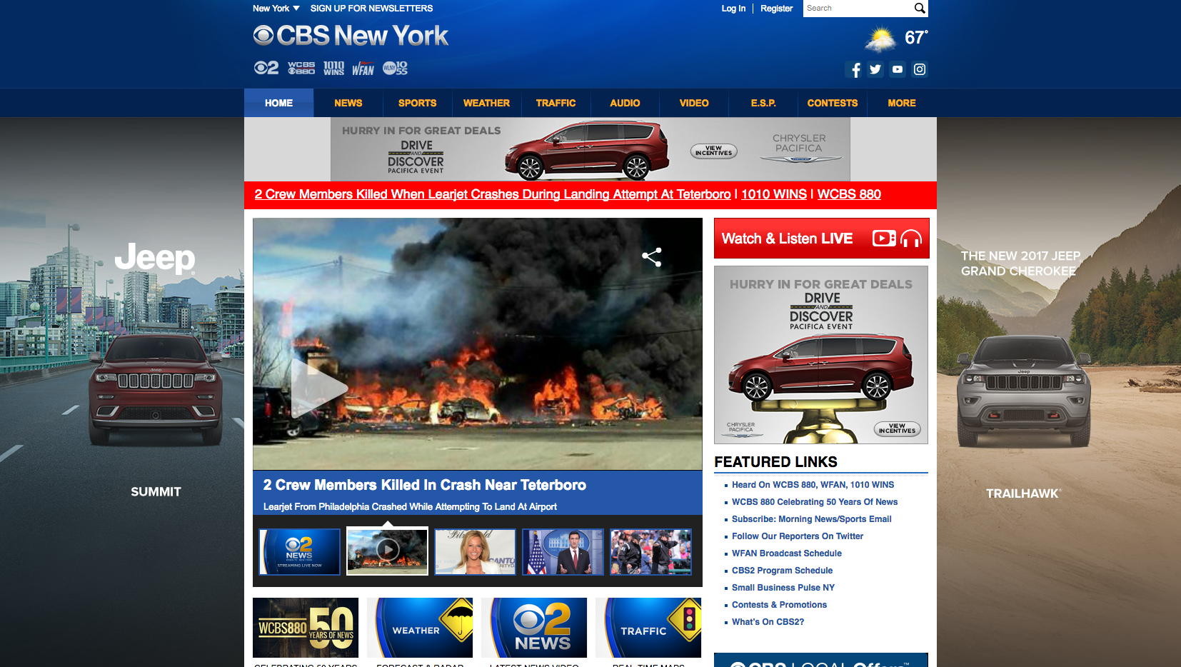 CBS Local - New York