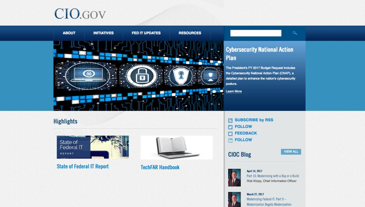 CIO.gov